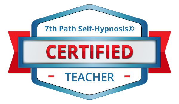 Certified 7th Path Self-Hypnosis Teacher