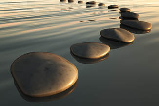 Calgary-based Stepping Stones Hypnosis can help you manage pain.